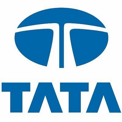 Tata Group logo. (Photo: Twitter/@FactsOnTata)