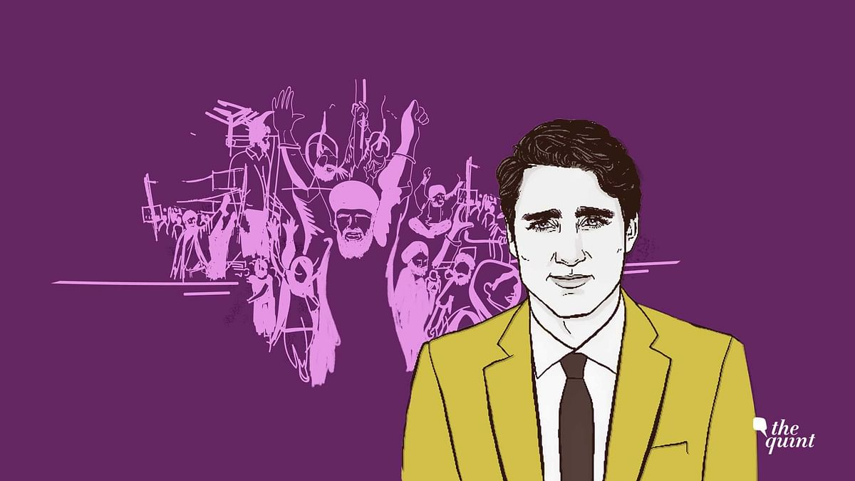 Justin Trudeau in India: 'Khalistan 2.0' is Not What You Think