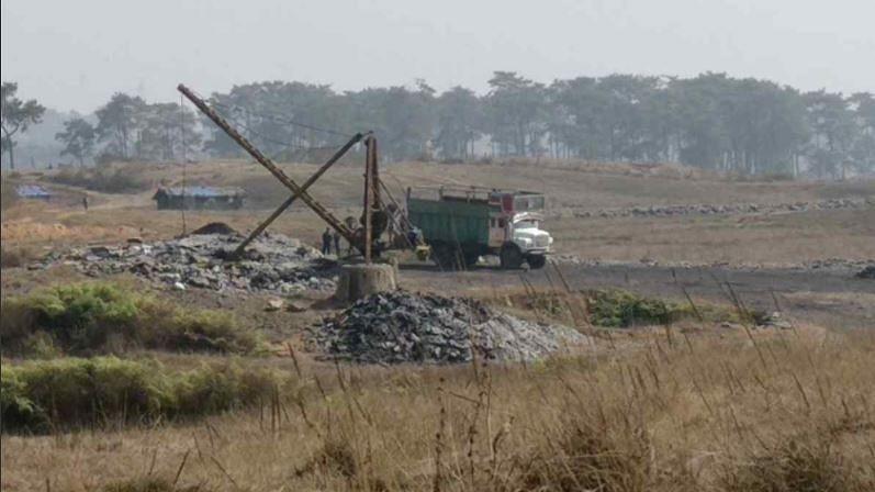 Six Workers Killed at Abandoned Coal Mine Site in Meghalaya