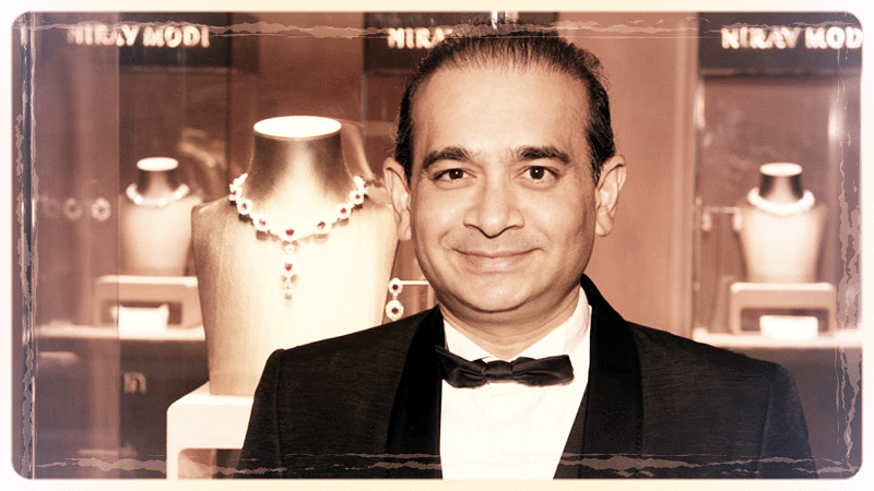 Nirav Modi is the main accused in an alleged fraud of Rs 11,300 crore involving Punjab National Bank.