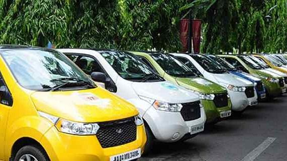 If India's electric vehicle ambition is to be described in one word, this is it: confusion.