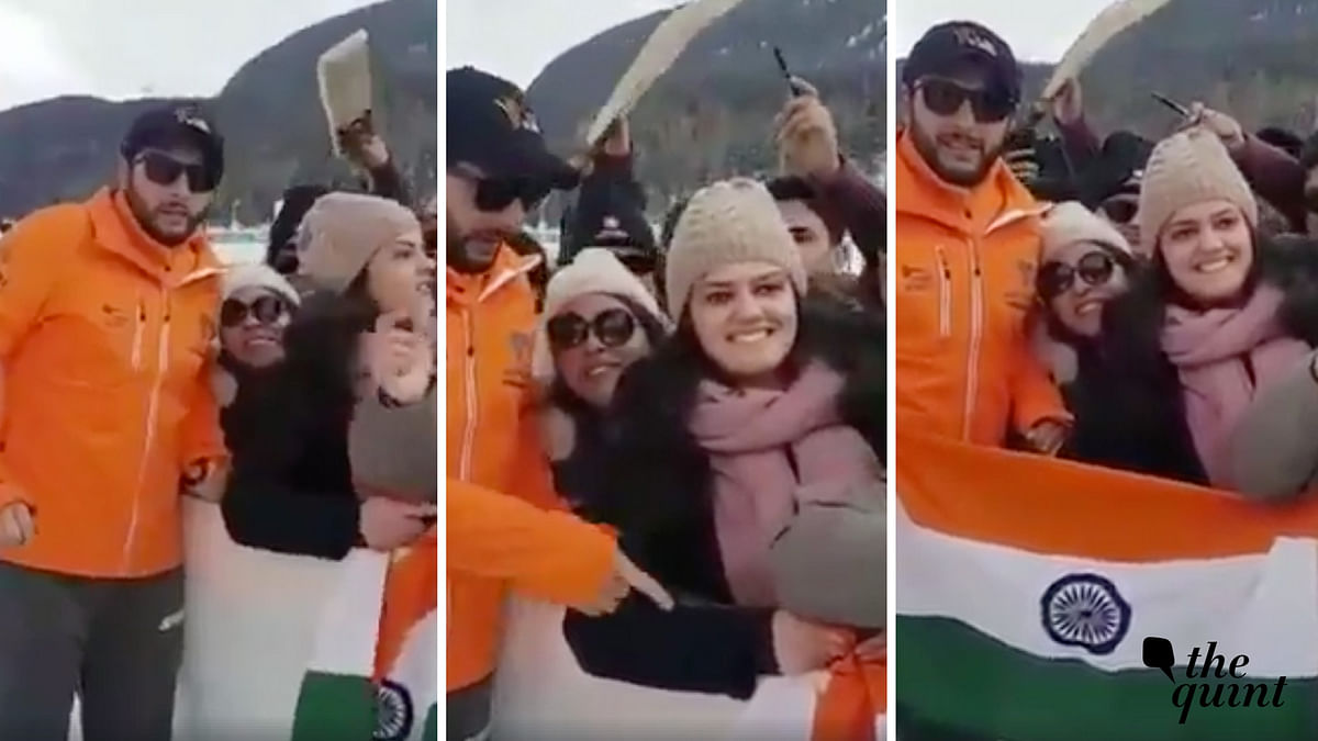 'Flag Seedha Karo': Afridi is Winning the Internet With This Video