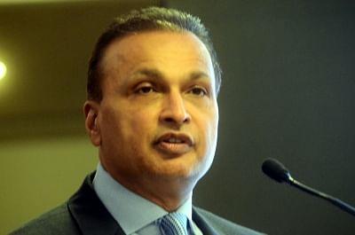 ADAG Group chairman Anil Ambani. (File Photo: IANS)