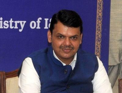 Maharashtra Chief Minister Devendra Fadnavis. (File Photo: IANS)