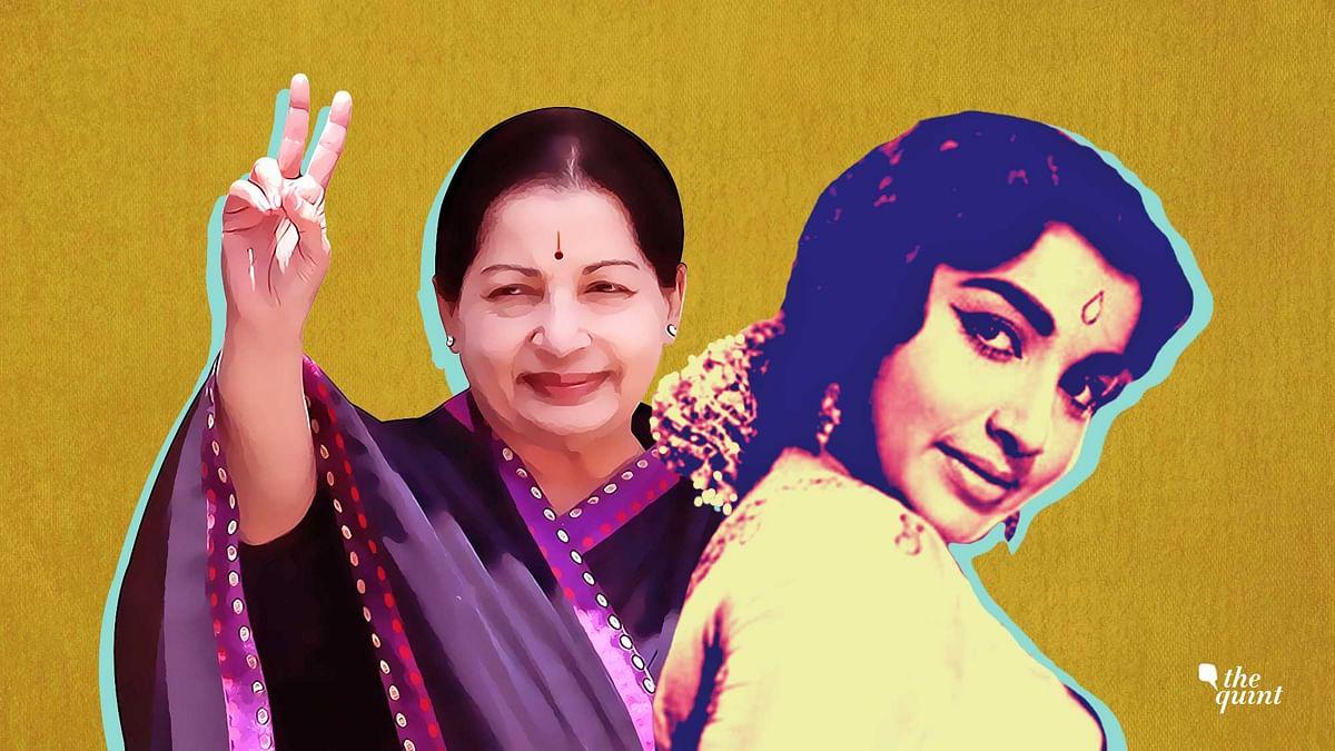 Amma Ballad – The Story of Jayalalithaa, Tamil Folk Style