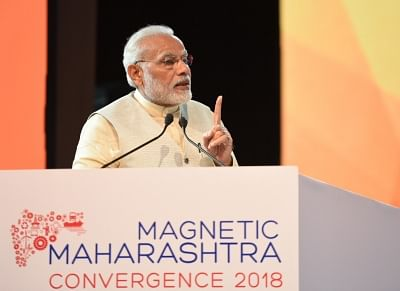 Make 'Artificial Intelligence' work for India: PM