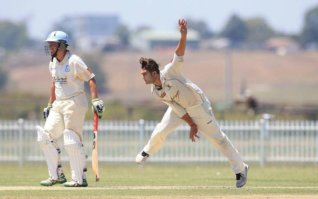 Usman is presently in Sydney playing for Hawkesbury Cricket Club in the New South Wales Premier Cricket Grade A league.