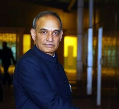 Satyapal Singh. (File Photo: IANS)