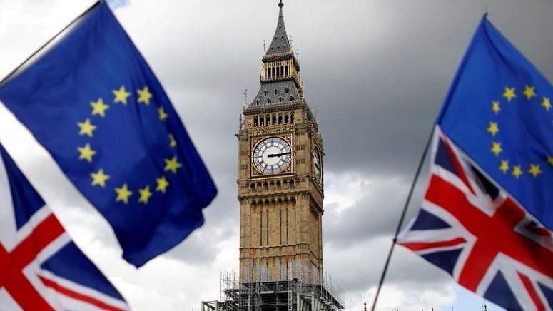 The key dates of the Brexit process