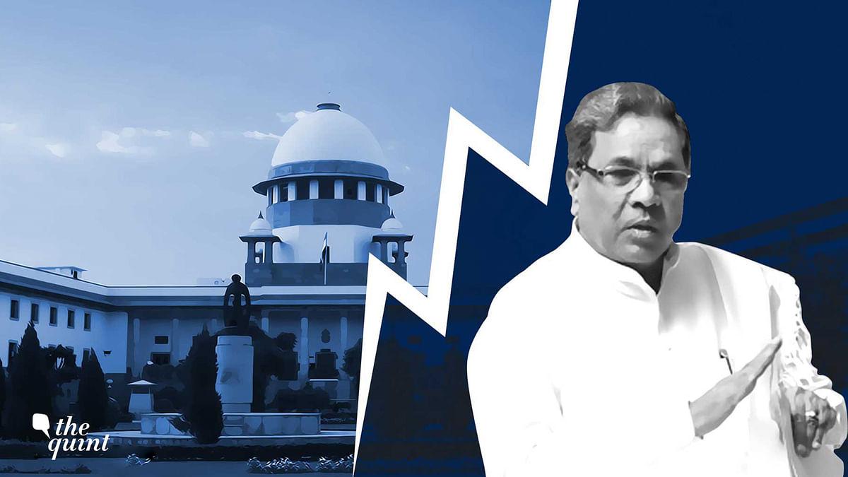 Cauvery Verdict: Siddaramaiah May Exploit BJP's Catch-22 Situation