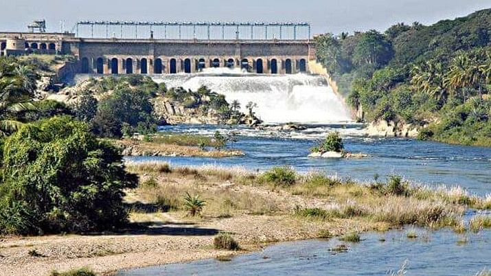 The Cauvery river water dispute between Tamil Nadu and Karnataka is as old as 1892.