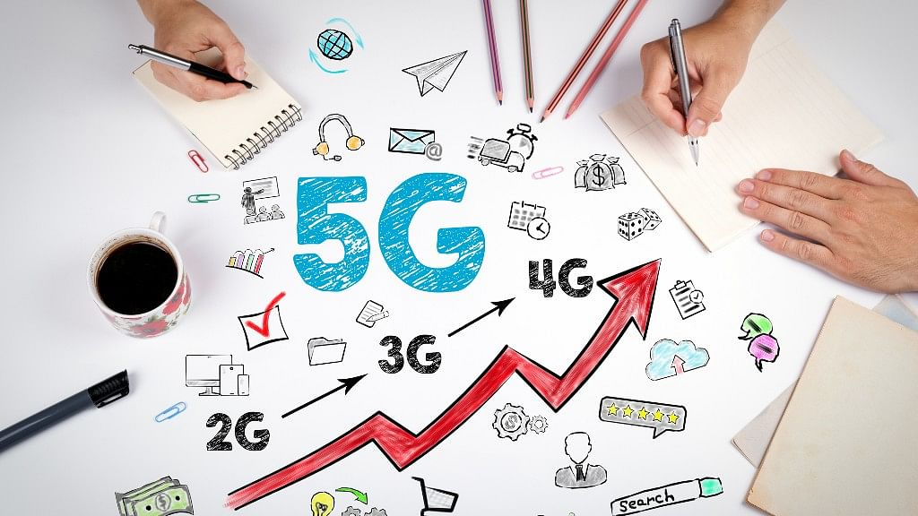 5G Can Be The 'Y2K Moment' for Telecom Manufacturing in India