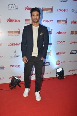 Actor Sushant Singh Rajput. (Photo: IANS)