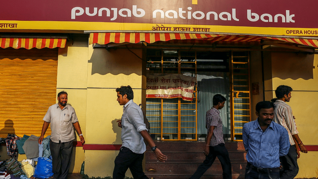 Nirav Modi-PNB Fraud Case Not Out-Of-Control: Finance Ministry