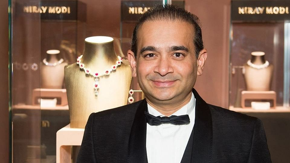 Nirav Modi also showed salary slips of 20,000 pounds and his National Insurance number as proof that he was paying tax.