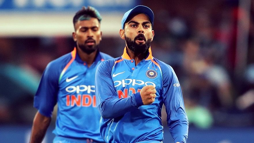 Big Moments: India's Historic Win Over South Africa in 5th ODI