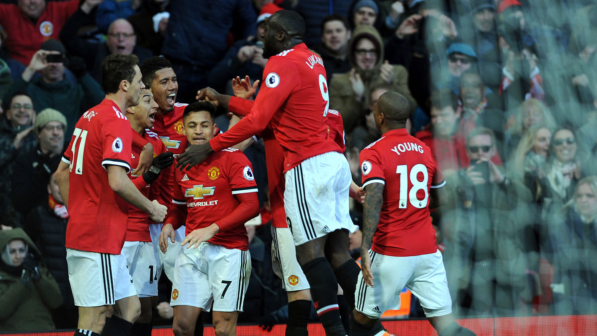 Manchester United will be looking to end their dry run in the Premier League against Burnley on Sunday.