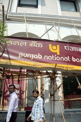 Mumbai: The Punjab National Bank