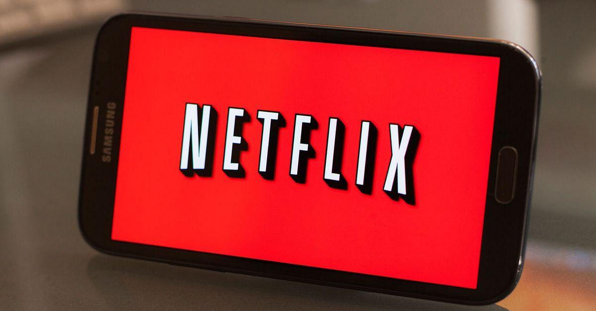 Netflix is online streaming service.