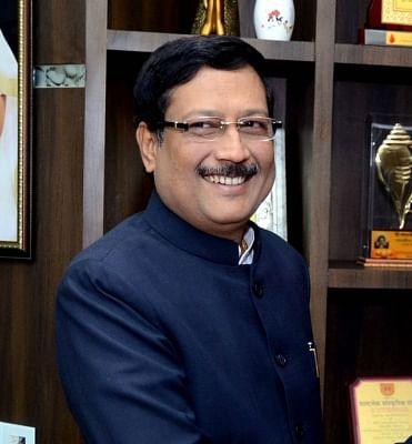 Trinamool Congress leader and Bidhannagar Mayor Sabyasachi Dutta. (File Photo: IANS)