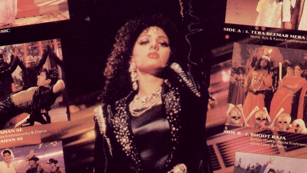 Sridevi was the original diva, who spanned decades and languages. And she was the best of them all.