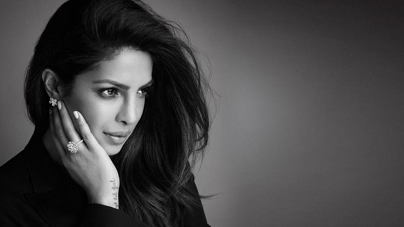 Priyanka Chopra opens up on discrimination in Hollywood.