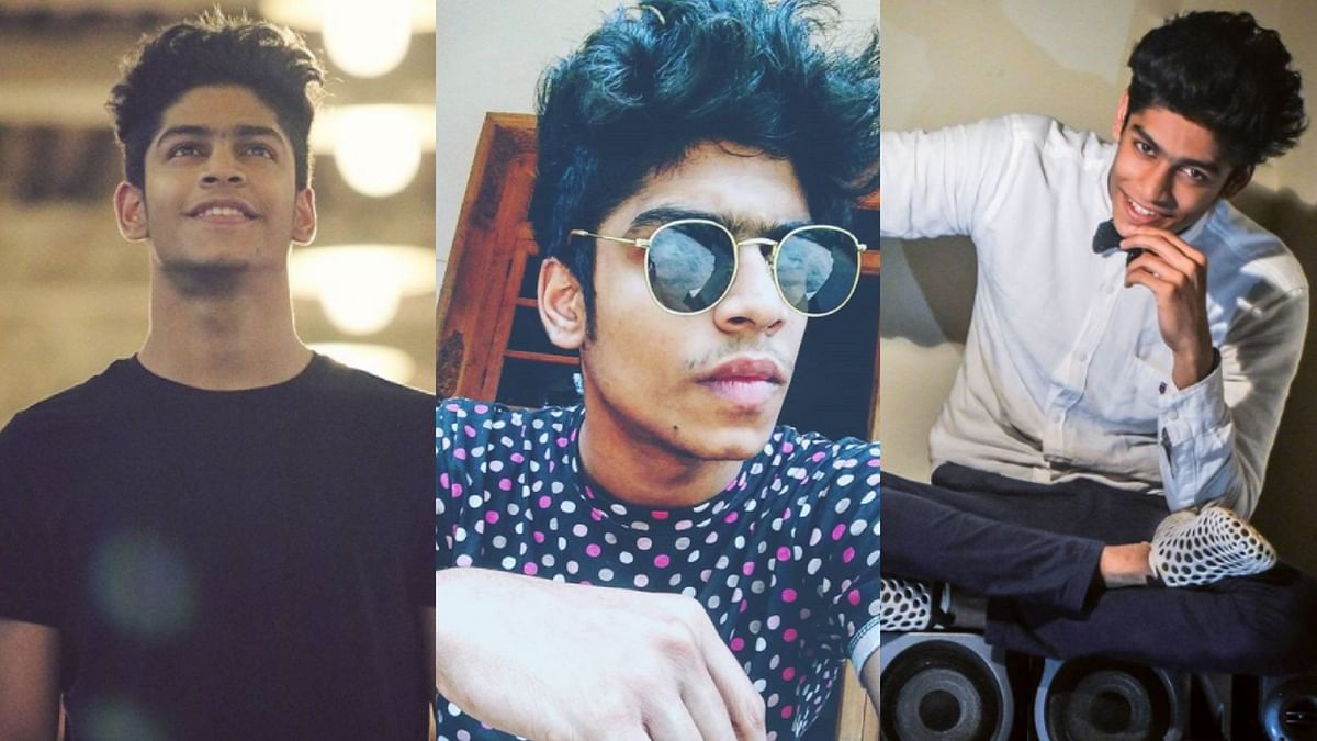 Roshan Abdul Is More Than Just 'The Boy Priya Prakash Winked At'