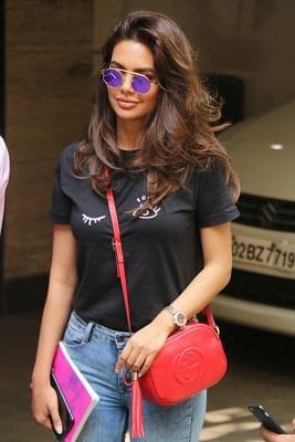 Actress Esha Gupta. (File Photo: IANS)