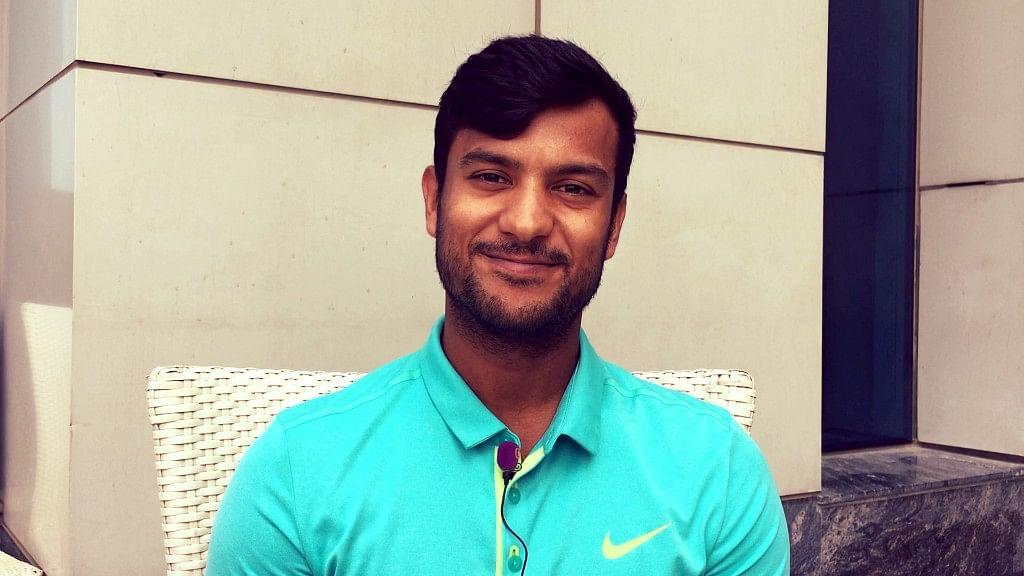 Ducks to Triple Century: Mayank Agarwal on His Incredible Season