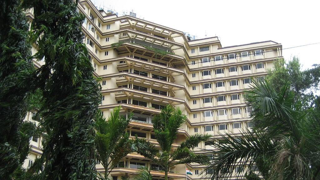 Lilavati hospital.