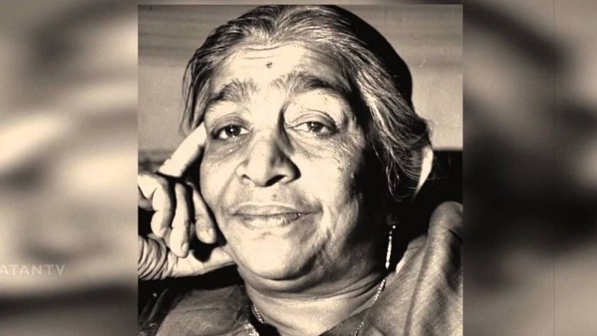 Remembering Sarojini Naidu: A Poet, Patriot and Emancipator