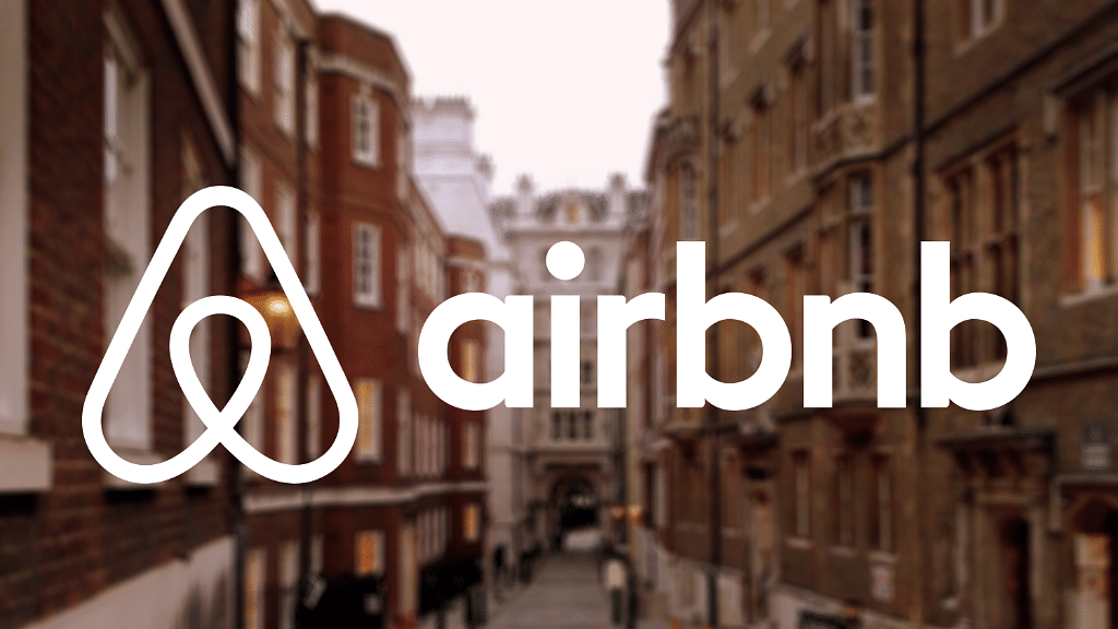 Airbnb to Lay Off 25% of Staff Amid Global Travel Slump, Says CEO