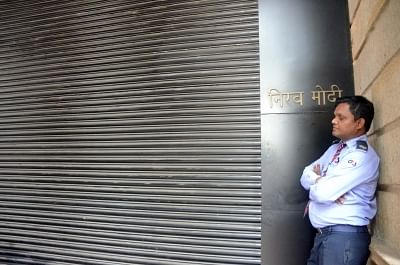Mumbai: A day after a massive $1.8 billion fraud was unearthed in a PNB branch in Mumbai, the Enforcement Directorate launched a nationwide raid on billionaire diamond trader Nirav Modi