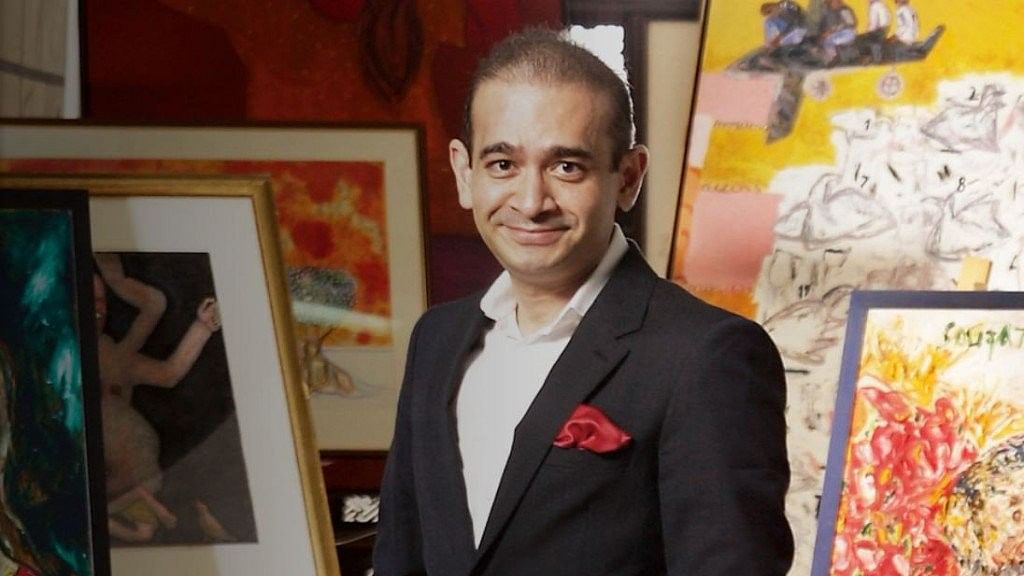 "PNB Scam: US ""Can't Confirm"" if Nirav Modi is in the Country"