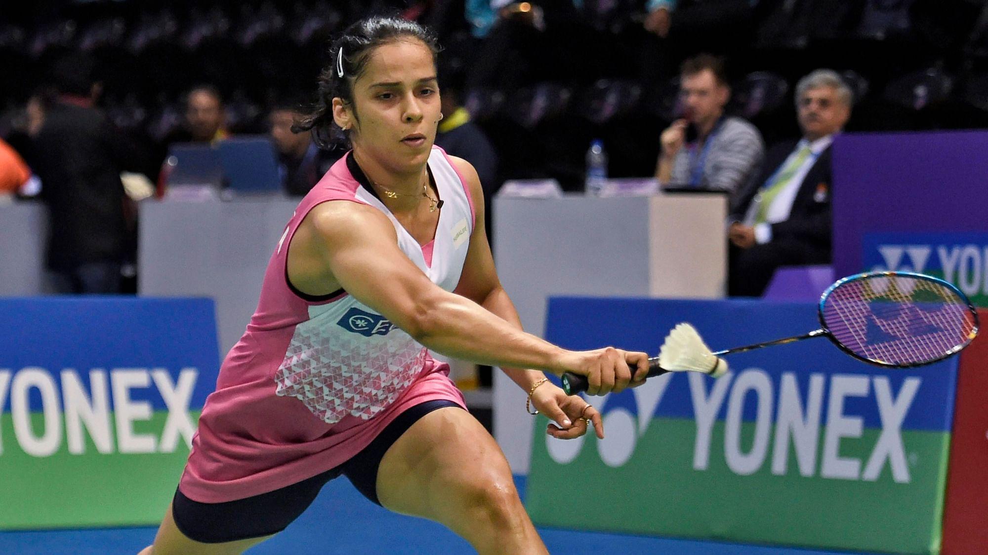 PV Sindhu, Saina Nehwal likely to face-off at BWF World