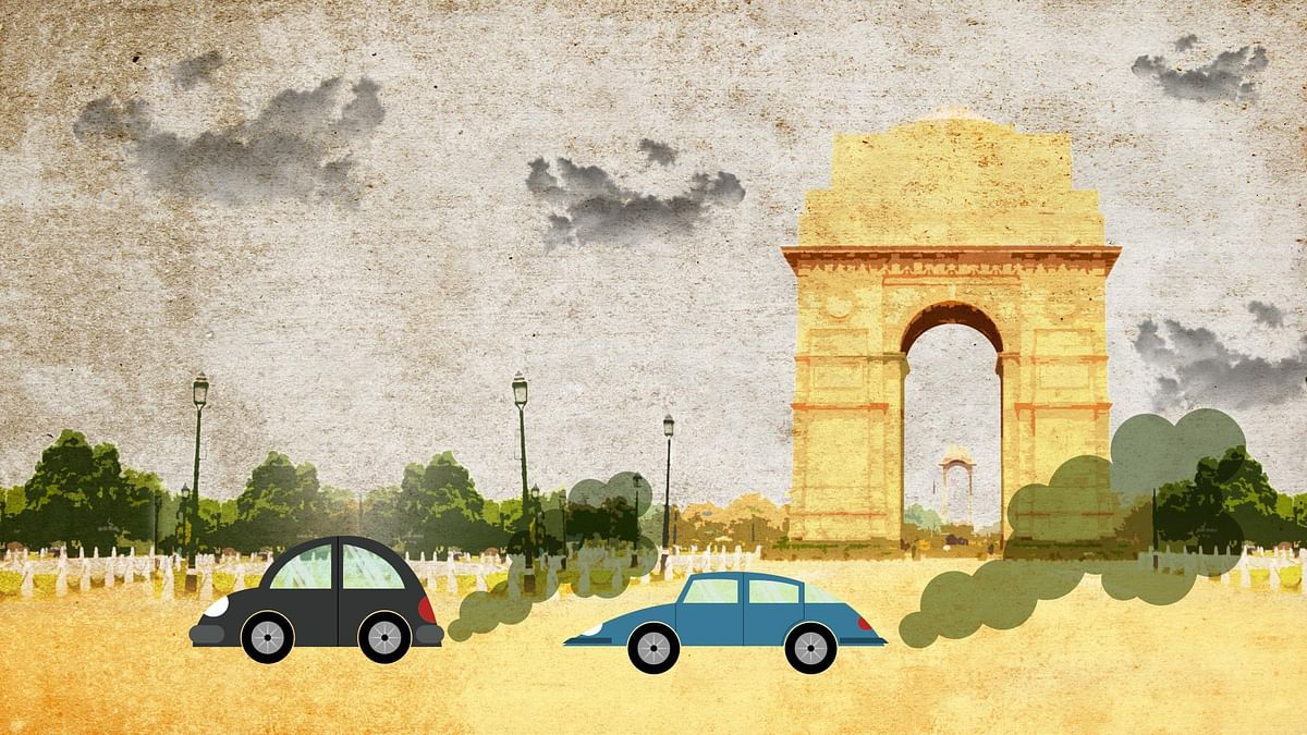 In Fight Against Air Pollution, Govt to Launch 14-Day Campaign