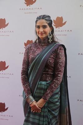 Actress Sonam Kapoor. (Photo: IANS)
