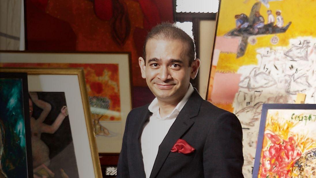 CBI Books Top Jeweller Nirav Modi in Rs 280 Crore Cheating Case