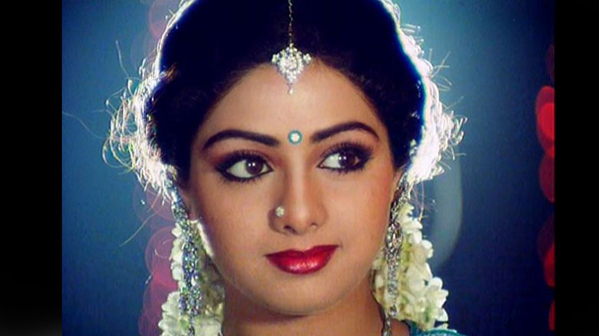 Sridevi was a Queer community icon. And the community remembers her.