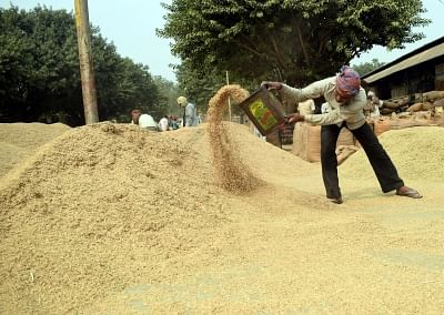 The Odisha government on Tuesday rejected the Central government