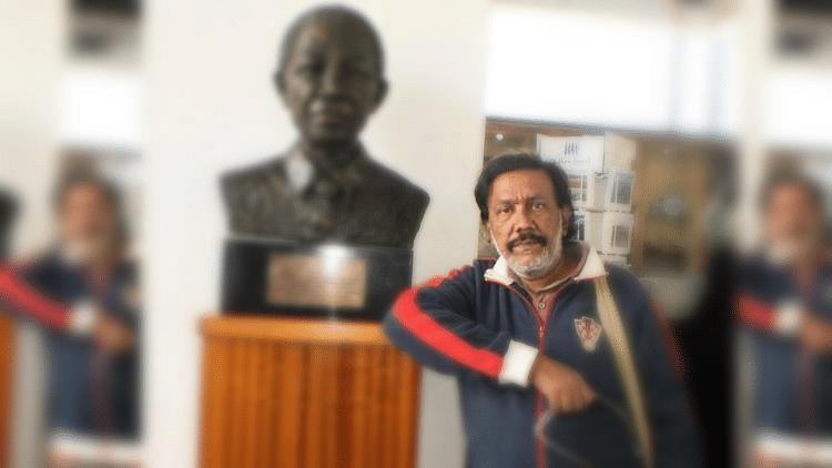 Six BJP & RSS Affiliates Held for Threatening Poet Sreekumar