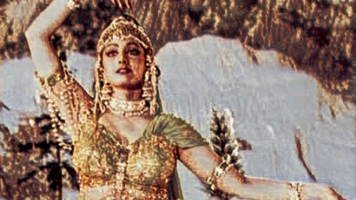 Sridevi Jukebox: Telugu & Tamil Songs Immortalised by the Actor