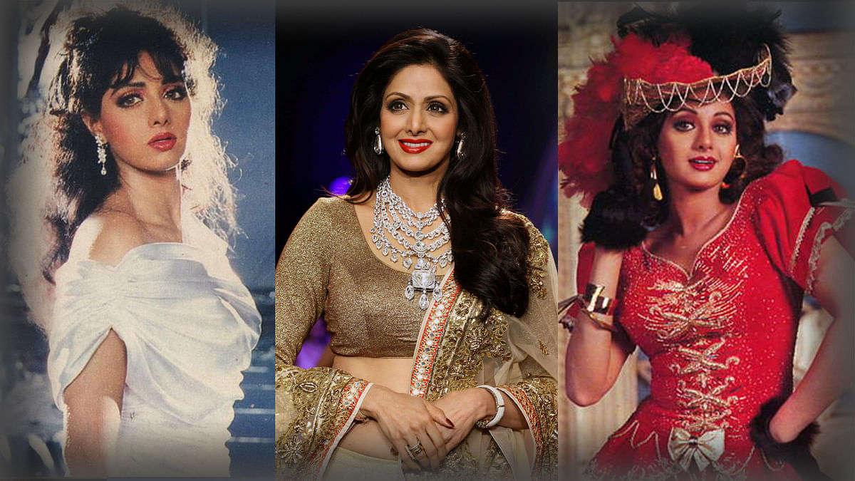 Gone Too Soon – Bollywood Mourns Sridevi's Untimely Death in Dubai