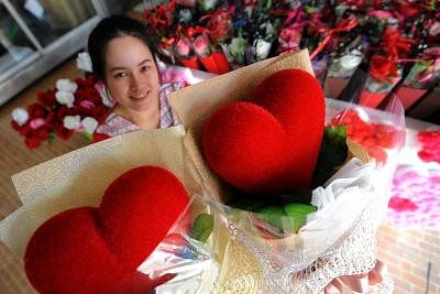 Planning to surprise your partner on this Valentine