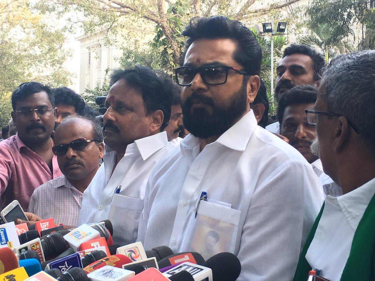 AIADMK Calls All-Party Meet to Discuss Cauvery Dispute Verdict