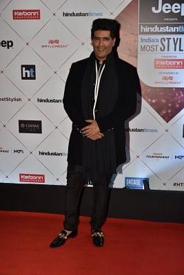 Fashion Designer Manish Malhotra.(File Photo: IANS)