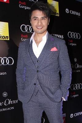 Singer-actor Ali Zafar. (File Photo: IANS)