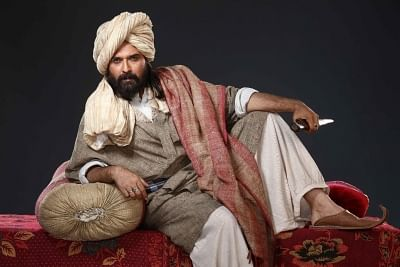 After 11 years, Mukul Dev returns to TV.