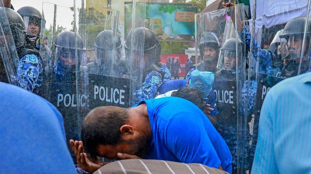 Maldives Crisis: India Says No Reason to Extend Emergency