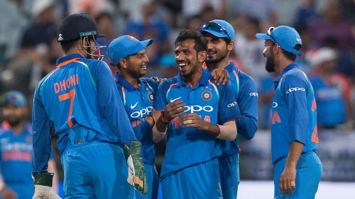 India Renew Pursuit of Clinching Maiden ODI Series in South Africa